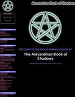 The Alexandrian Book of Shadows - E-book