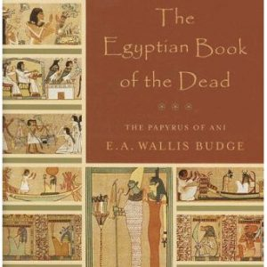 The Egyptian Book of the Dead - E-book