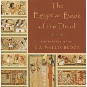The Egyptian Book of the Dead - E-book