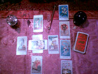 4 hour Tarot Reading Parties