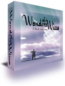 Wonders of Wicca E-book