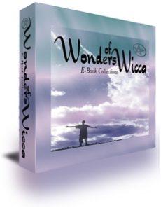 Wonders of Wicca E-book