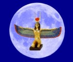 Isis Blue Moon Healing System Attunement