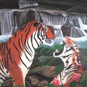 Art Print - Hidden Paradise