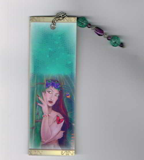 Bookmarks - Mother Nature