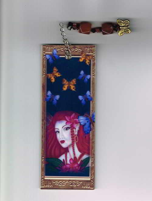 Bookmarks -  Ruby Fae