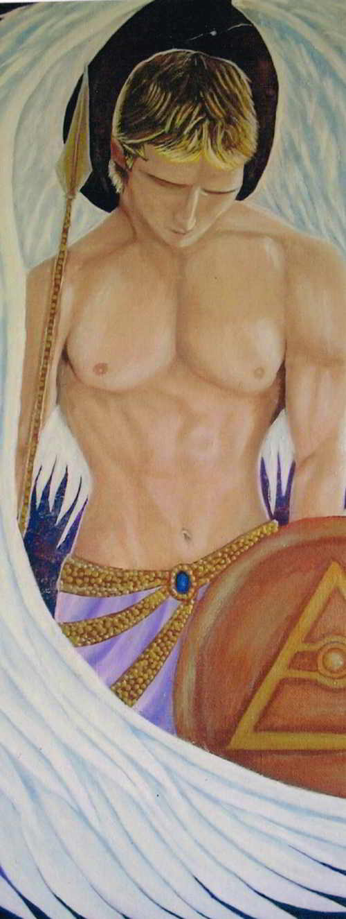 Bookmarks - Archangel Michael
